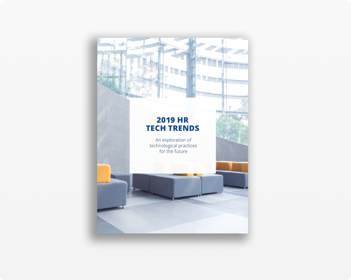 HR Tech Guide front cover